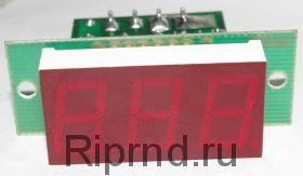 Амперметр постоянного тока АПТ-0,56-10А