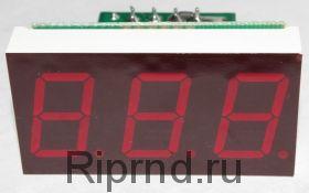 Амперметр постоянного тока АПТ-0,8-10А