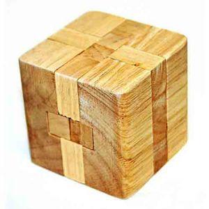Головоломка деревянная К26