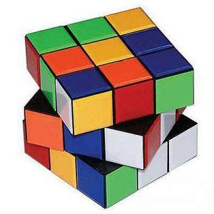 Кубик (9,5 см)