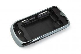 Корпус Samsung S3370 (black)