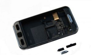 Корпус Samsung S5230 Wi-Fi (black) Оригинал