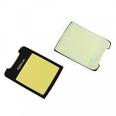 Защитное стекло Nokia 8800 (black)