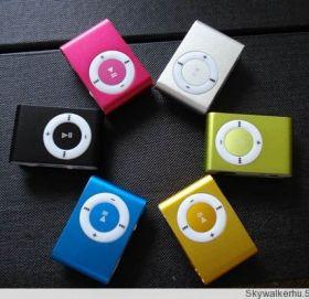 ПОРТАТИВНЫЙ MINI MP3-ПЛЕЕР
