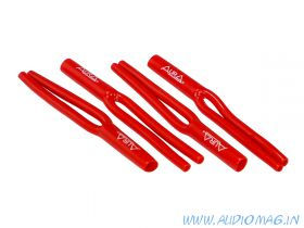 Aura RCA-Y07R 7мм., красный