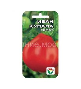 Томат Иван Купала ( Сиб Сад )