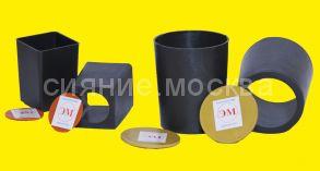 ЭМ-стаканчик для рассады круглый 100 х 75/85 мм