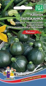 Кабачок Запеканка (Уральский Дачник)