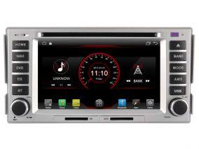 Witson Hyundai Santa Fe II 2006-2012 (W2-K6268Y)