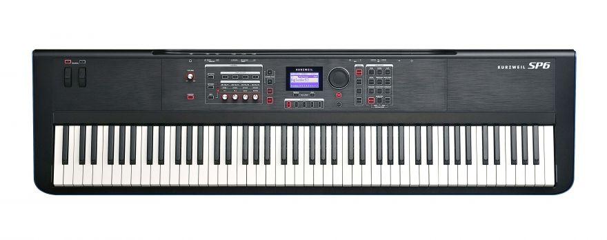 Kurzweil SP6 Цифровое сценическое пианино