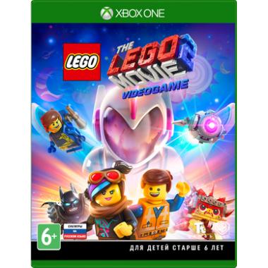 Игра LEGO Movie 2: Videogame (Xbox One)