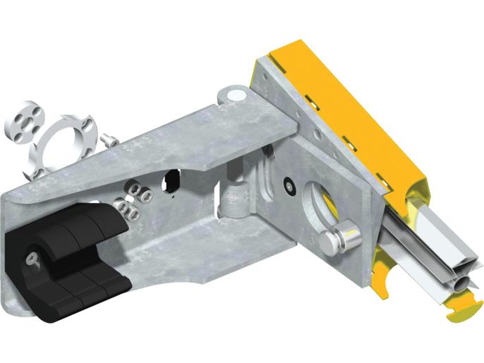 G03005 Устройство защиты стрелы (001G03005)