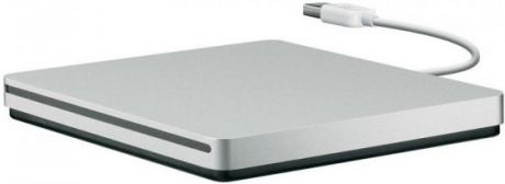 DVD/CD привод Apple USB SuperDrive (MD564ZM/A)