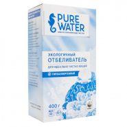 Экологичный отбеливатель PURE WATER 400г.