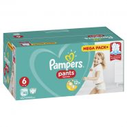 Pampers Pants XXL88 (6)