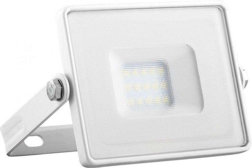 Feron Прожектор св/д 2835 SMD 30W 6400K IP65  AC220V/50Hz, белый  с матовым стеклом , LL-920 29496