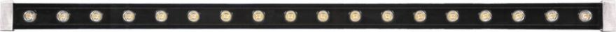 Feron Светодиодный линейный прожектор, 36LED 2700К, 1000*85*65, 36W 85-265V, IP65, LL-890 32157