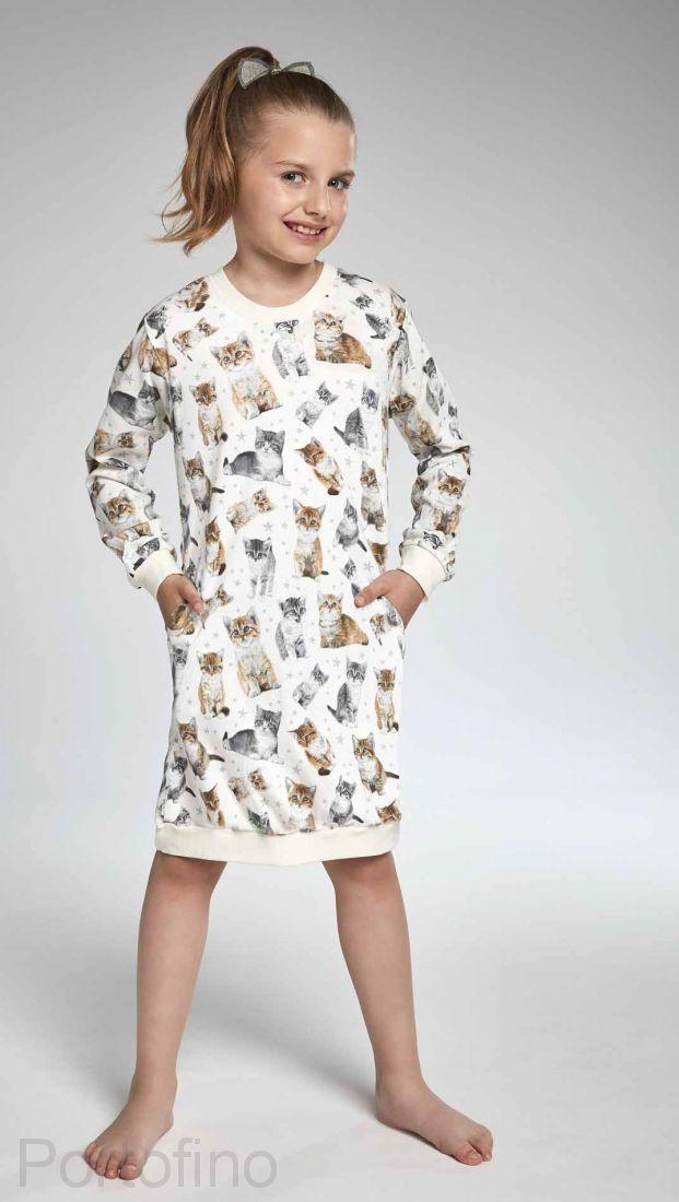 942-105 Детская сорочка Cornette