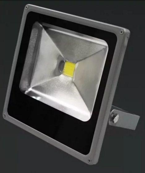 Светодиодный прожектор КОСМОС 50W IP65 K_PR5_LED_50