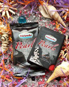 Rajnigandha Silver Pearls , 6 гр. освежитель полости рта, антисептик и деодорант,тонзилите, ларингите и фарингите.