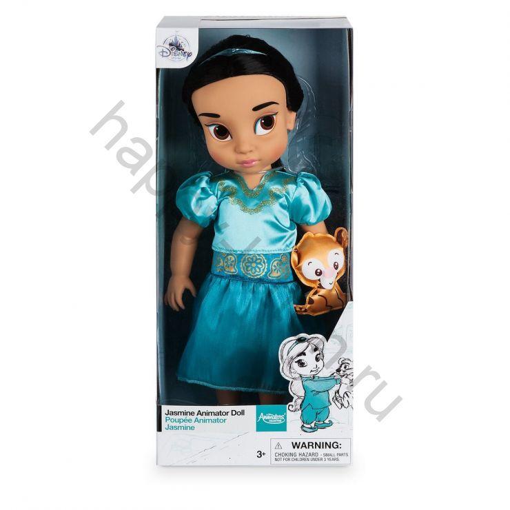 Кукла Жасмин серии Аниматорс