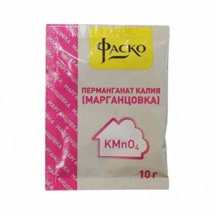 """Марганцовска"" 10гр Фаско"