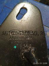1001121U7020 Кронштейн опоры двигателя JAC J5
