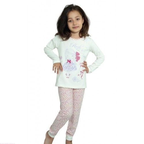 Пижама 9246 размеры 2-5