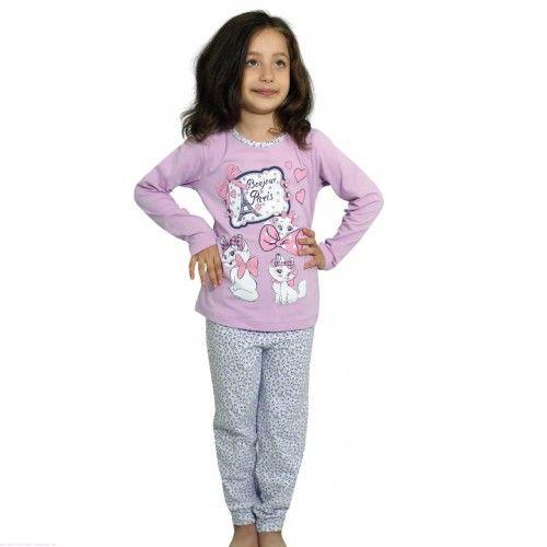 Пижама 9080 размеры 2-5