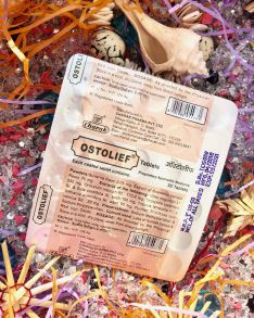 Ostolief Charak Pharma - лечение остеоартроза 30 таб.