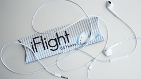 iFlight (Gimmick and Online Instructions) by Bill Perkins