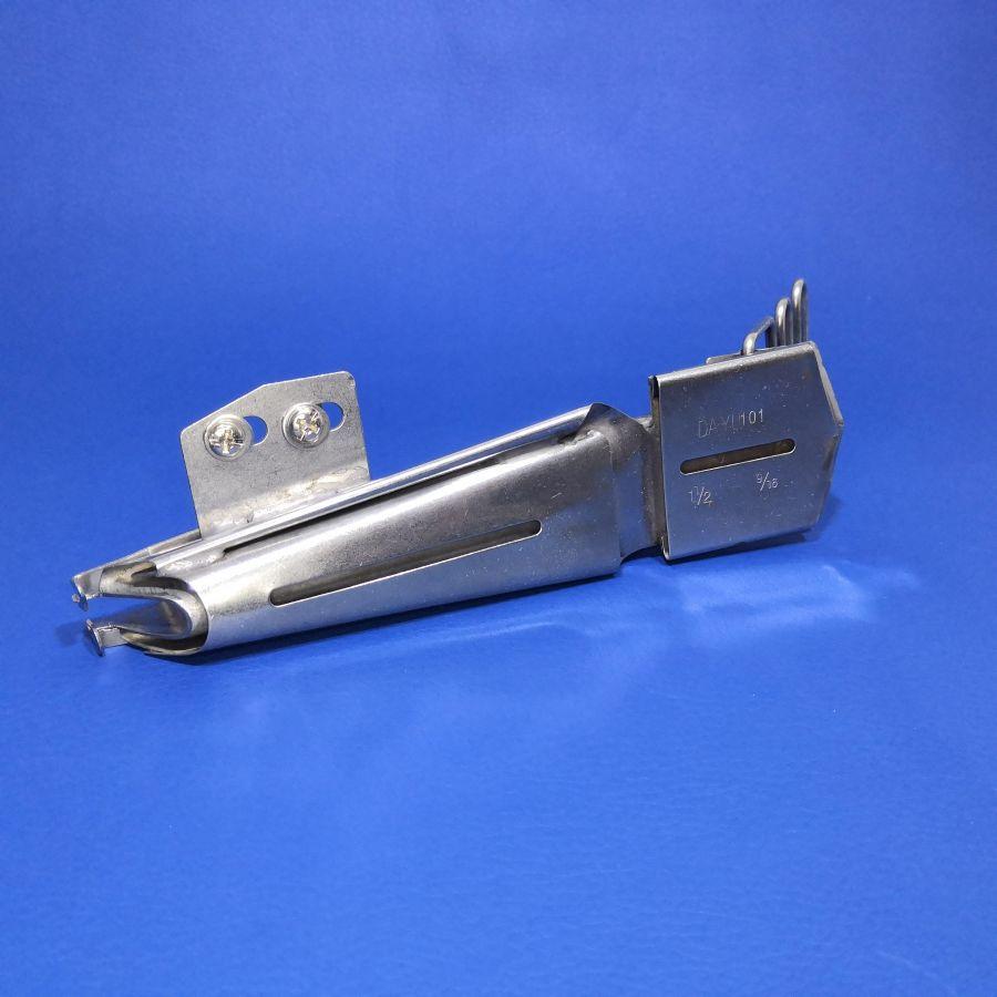 Окантователь для распошивальной машины в 3 сложения GE K710NA-A (Golden Eagle) (DAYU 101)