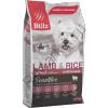 Blitz Lamb & Rice Small Breeds Adult (сухой корм для мелких пород собак с ягненком и рисом)