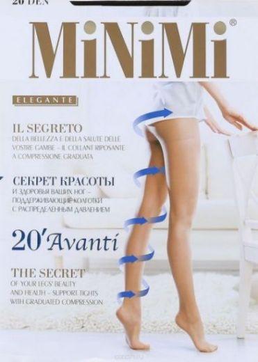 колготки MINIMI Avanti 20