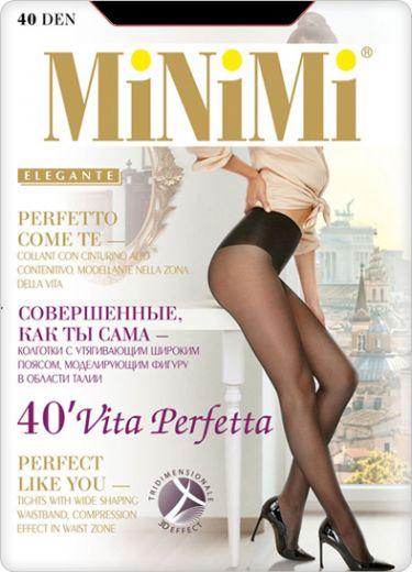 колготки MINIMI Vita Perfetta 40