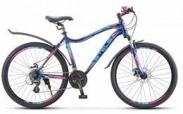 Женский велосипед Stels Miss 6100 MD 2019 2021