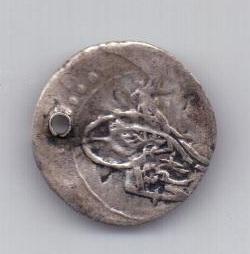 1 пара 1774 года (1187) Османская Империя