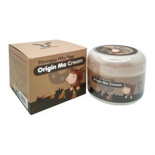 Milky Piggy Origin Ma Cream Крем для лица с лошадиным жиром 100гр