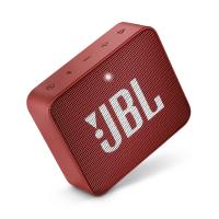 Оригинальная портативная bluetooth колонка JBL Go 2 красная