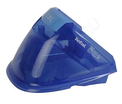 Резервуар (бак) для воды  парогенератора TEFAL (Тефаль) GV8930. Артикул CS-00131731