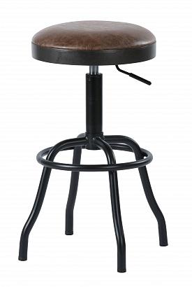 Барный стул DACOTA Vintage Mocha C-131 винтажный мокко М-City,