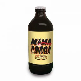 Mamacandela Tropical Stout / Мамакандела Тропикал Стаут, 0.355