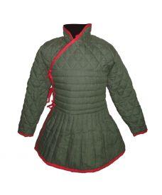 Деггель Монгольский Зеленый