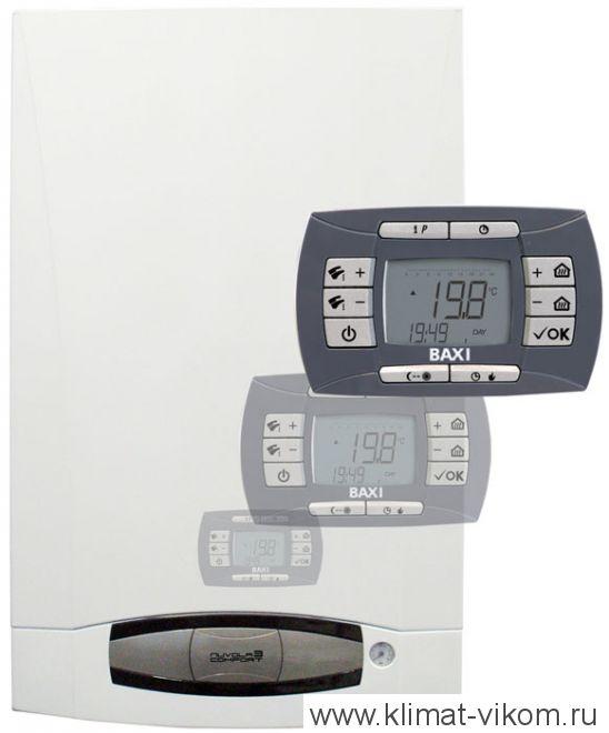 BAXI NUVOLA 3 Comfort  280 Fi