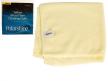 Очищающая салфетка Mirka из микроволокна 330 х 330 мм, желтая 2 шт