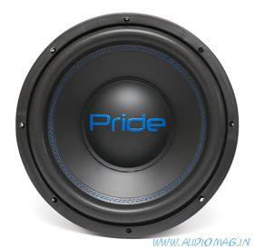 PRIDE LP12