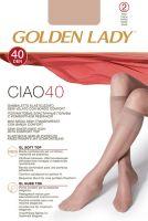 Гольфы GOLDEN LADY Ciao 40