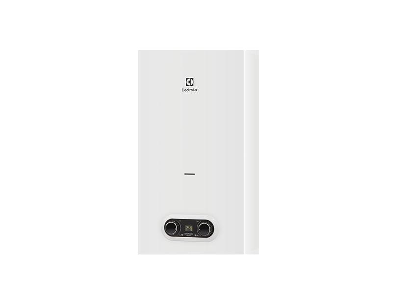 Проточный водонагреватель Electrolux GWH 12 NanoPlus 2.0