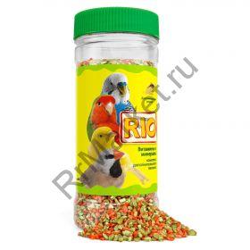 РИО Витаминно-минеральная смесь 220г