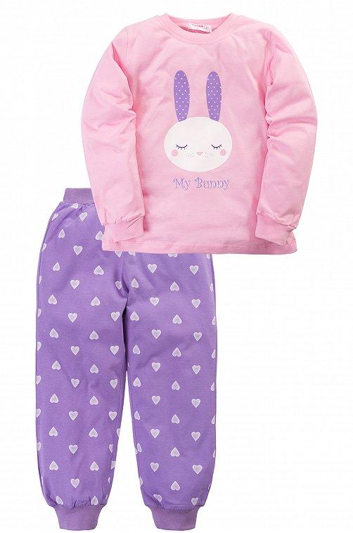 Пижама для девочки My Bunny
